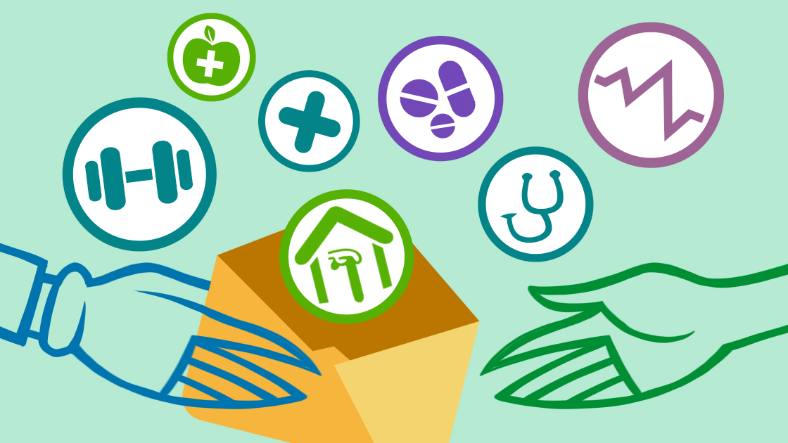 Best Practices for Healthcare Direct Mail