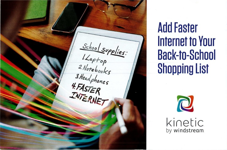 kinetic back to school direct mail marketing trends