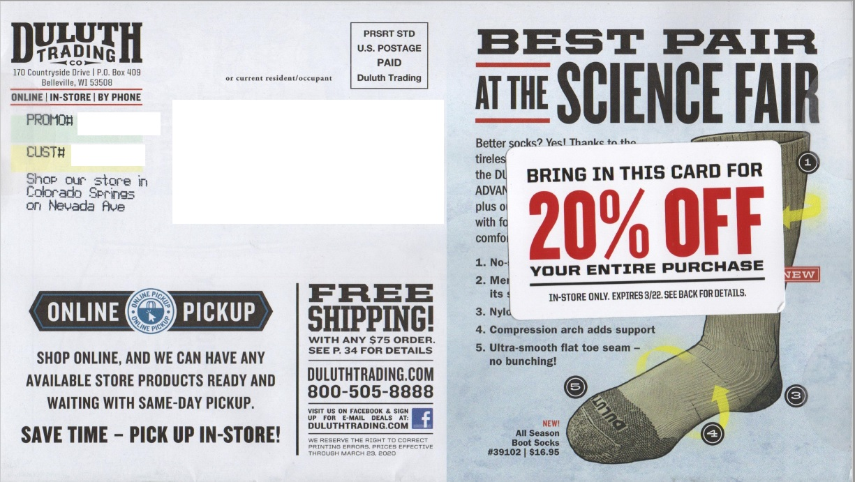 duluth trading co aida formula for effective direct mail copy