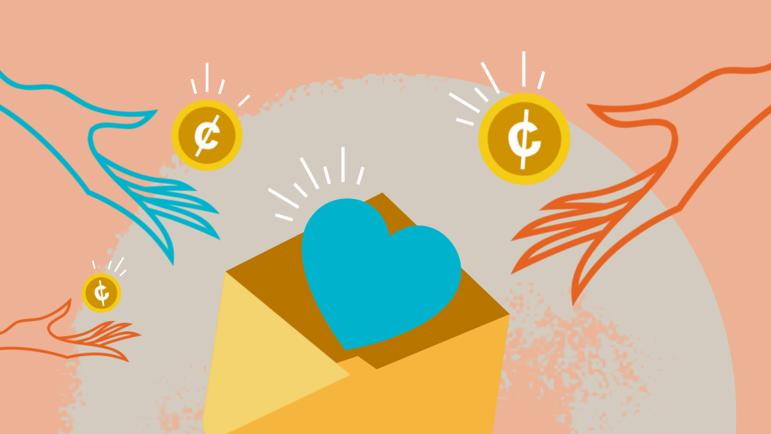 Nonprofit Direct Mail: Top 5 Best Practices