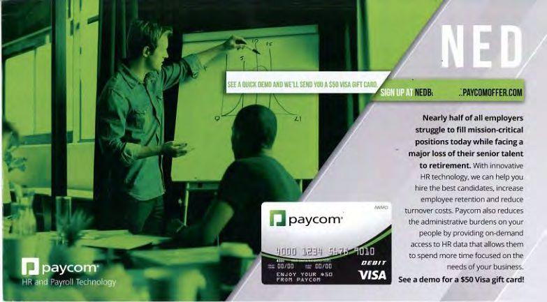 paycom direct mail