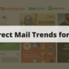 25 Direct Mail Trends for 2021