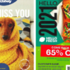 retail direct mail data-driven insights