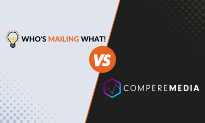 Who's Mailing What! vs. Comperemedia
