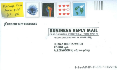 should you still be using business reply mail