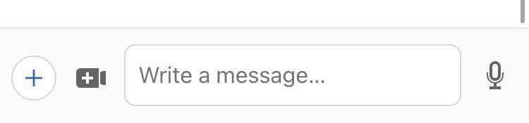 linkedin voice messages