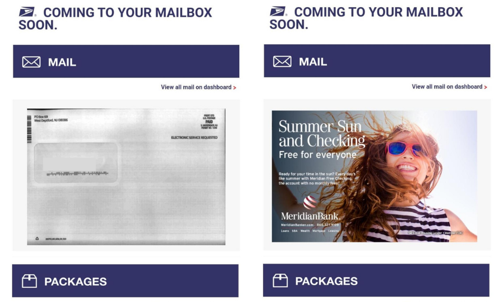 How to Maximize Your Mail for Informed Delivery
