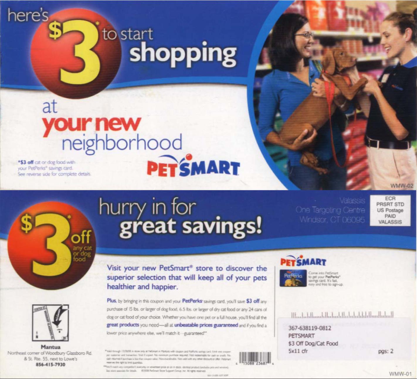 Petsmart 2004
